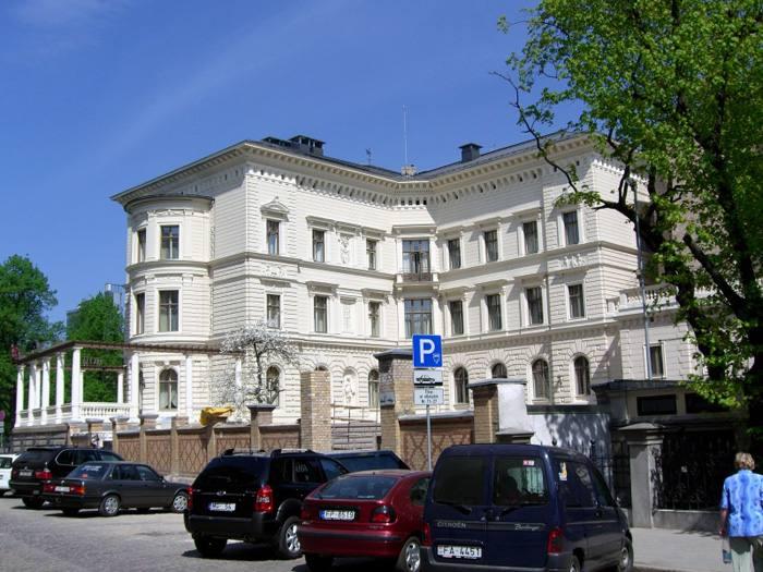 """Viešbučio """"Europa"""" rekonstrukcija"""